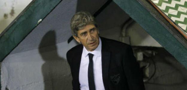 """El Betis de Pellegrini, cerca de confirmar sus dos primeras ventas """"Foto: Estadio Deportivo"""""""