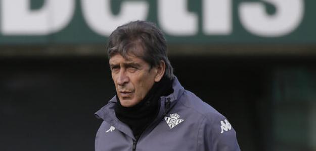 """""""El delantero del Tottenham que sigue muy de cerca el Betis./ Foto: Diario de Sevilla"""""""