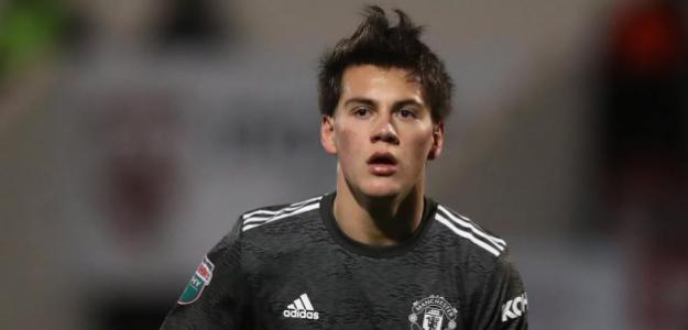 Facundo Pellistri se mudará a La Liga en este mercado de fichajes