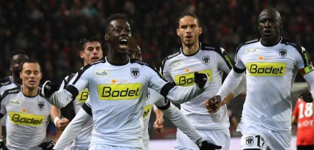 El interés del United por Pépé crece cada día. Foto: uefa.com