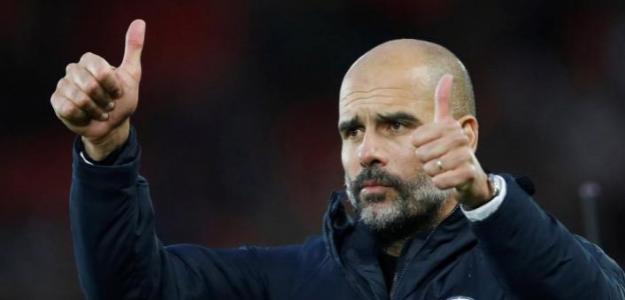 La última oportunidad defensiva del Manchester City