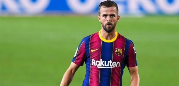 Pjanic debe ser el motor del Barcelona / Okdiario.com