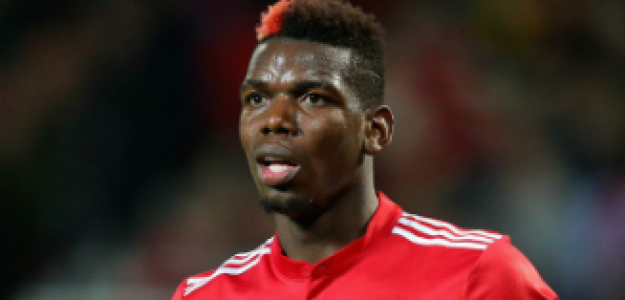 "El Manchester United ya tiene al recambio de Paul Pogba ""Foto: Goal.com"""