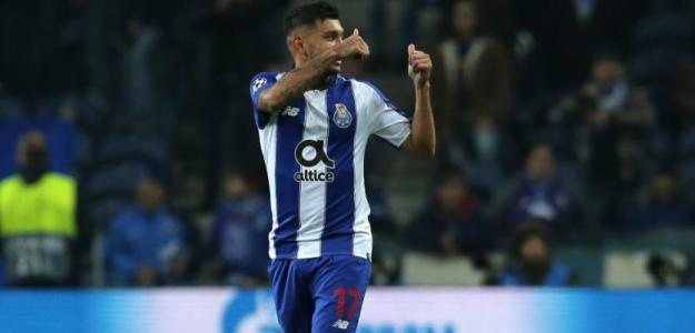 El Porto pone precio de salida a Corona. Foto: Marca