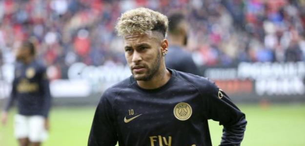Neymar insiste en volver al Barcelona