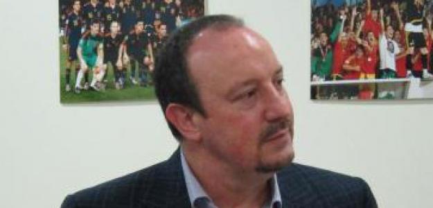 Rafa Benítez/ lainformacion.com