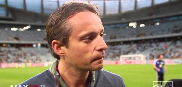 """Ruben Jongkind : """"Habría sido un desastre para Van de Beek fichar por el Madrid"""" Foto: You Tube"""
