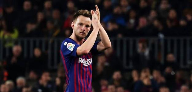 Se enfría la salida de Ivan Rakitic del Barcelona