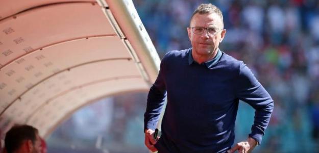 Las tres promesas de la Bundesliga que Rangnick quiere en el Milan