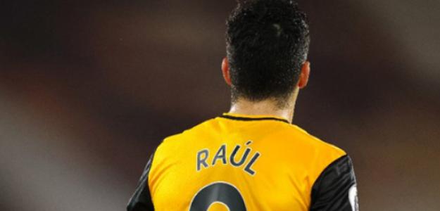 """Los dos delanteros sudamericanos que quiere el Wolves para suplir a Raúl Jiménez """"Foto: Imagen Poblana"""""""