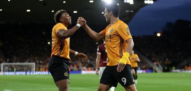 Los Wolves intentarán retener a Adamá y Raúl Jiménez | FOTO: WOLVERHAMPTON