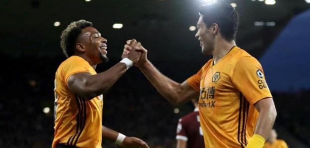 Los tres jugadores a tener en cuenta del Wolverhampton