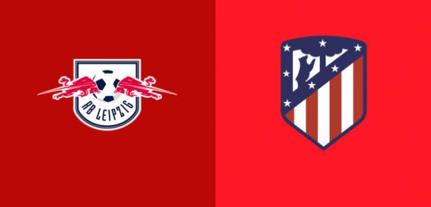 Las tres claves tácticas del Leipzig vs Atlético de Madrid por la Champions   FOTO: DAZN