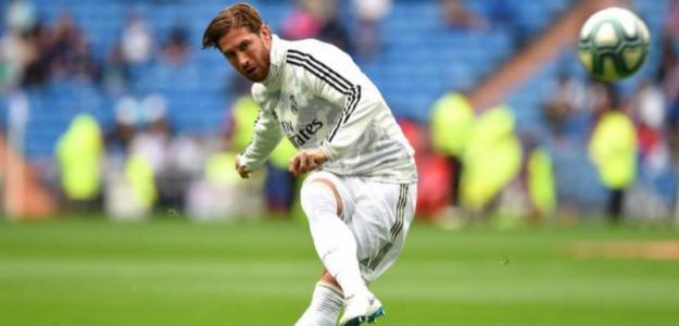 Plaga de bajas en el Real Madrid para recibir al PSG | Foto: Mundo Deportivo