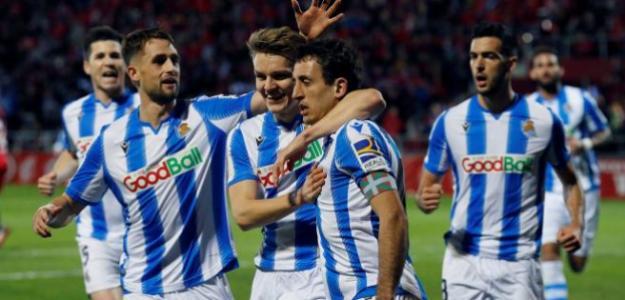 Análisis en el regreso de LaLiga: La Real Sociedad se gana el derecho de soñar