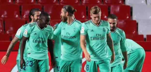 Las claves del éxito del Real Madrid post-cuarentena | FOTO: REAL MADRID