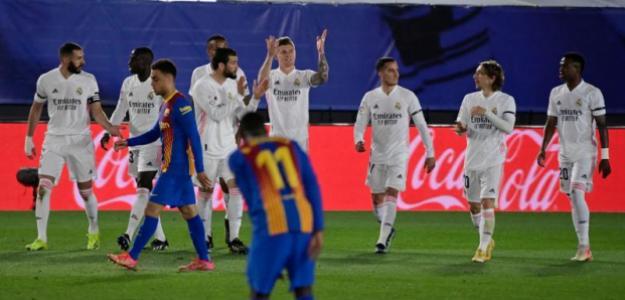 Las tres razones del gran momento del Real Madrid de Zidane