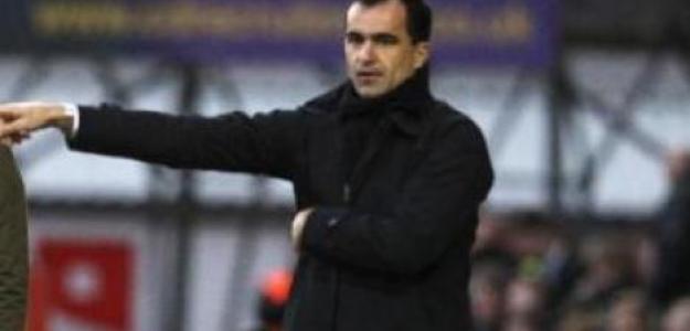 Roberto Martínez. Foto: lainformacion.com