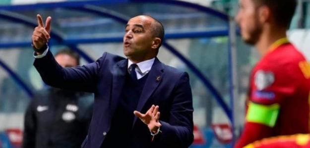 Laporta lo tiene claro: Roberto Martínez es el entrenador ideal