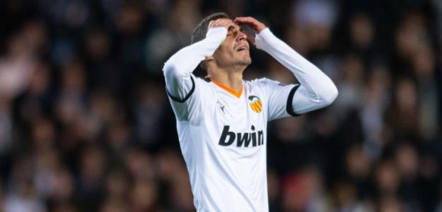 A Setién le gusta la opción Rodrigo para suplir a Suárez
