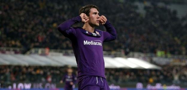 La condición de Vlahovic para fichar por el Milan