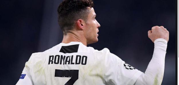 """El rendimiento goleador del Real Madrid decrece sin Cristiano Ronaldo """"Foto: Excelsior"""""""