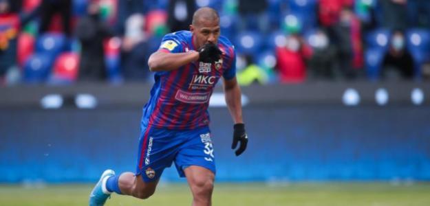 El Everton comienza negociaciones con Salomón Rondón