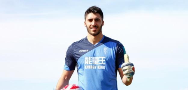 Rui Silva tendría un preacuerdo para jugar en la Premier League / Eldesmarque.com
