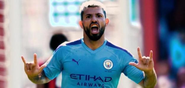 Rumores de fichajes: Agüero no quiere marcharse de la Premier League / Futbolred.com