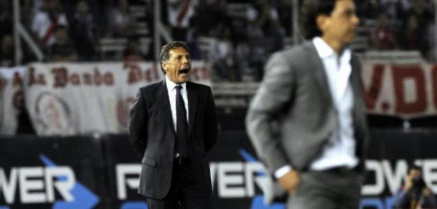 Los jugadores que podrían irse gratis de Boca y River / Olé.com
