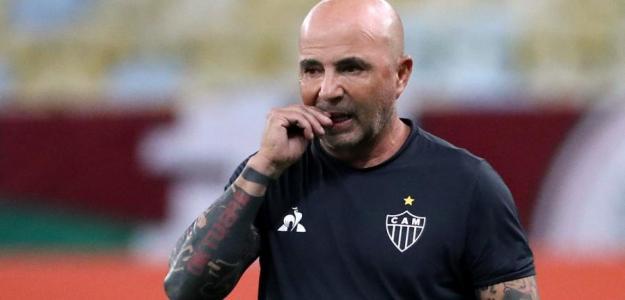OFICIAL: Jorge Sampaoli tiene nuevo equipo. Foto: infobae.com