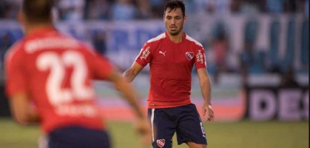 """Lanús quiere reforzar su defensa """"Foto: OneFootball"""""""