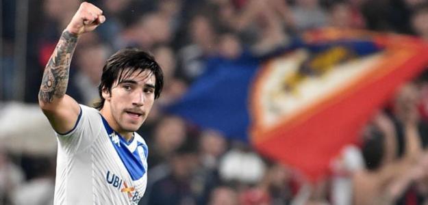 El Inter de Milán cerrará el lunes el fichaje de Sandro Tonali | FOTO:  BRESCIA