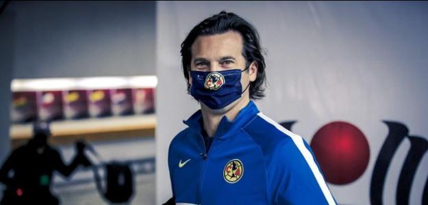 Club América de México: tres salidas y el fichaje de un crack español. Foto: americamonumental.bolavip.com