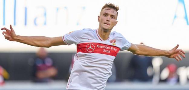 Rumores de fichajes: Sasa Kalajdzic seduce a la Premier League