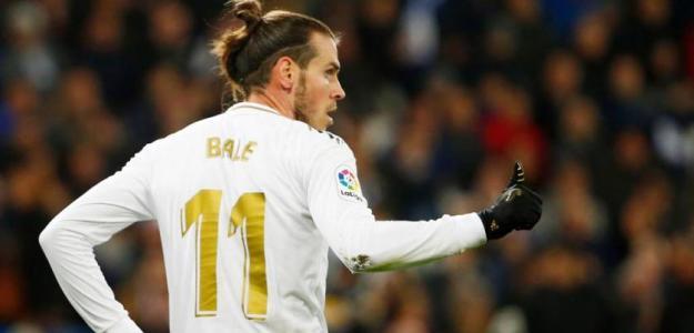 Se cierran puertas a la salida de Bale / Foxdeportes.com