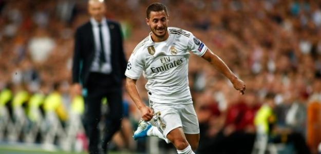 Se descarta una nueva lesión de Hazard / ABC.es