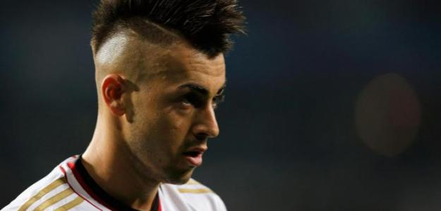Se reactiva la vuelta de El Shaarawy a la Roma / Bleacherreport.com