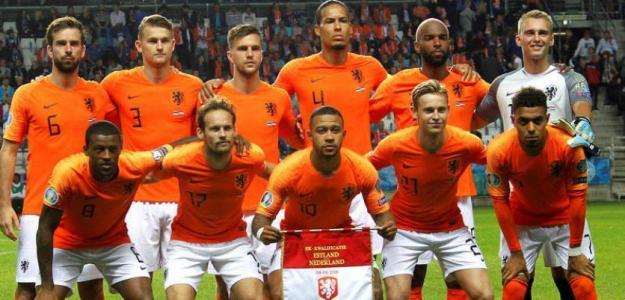 El tapado del Barça también es de Los Países Bajos / RTVE.es