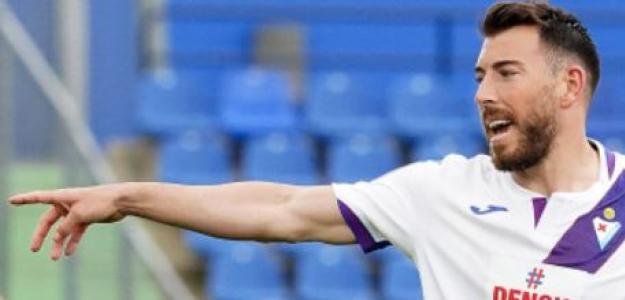"""Sergi Enrich tiene nuevo equipo """"Foto: Transfermarkt"""""""