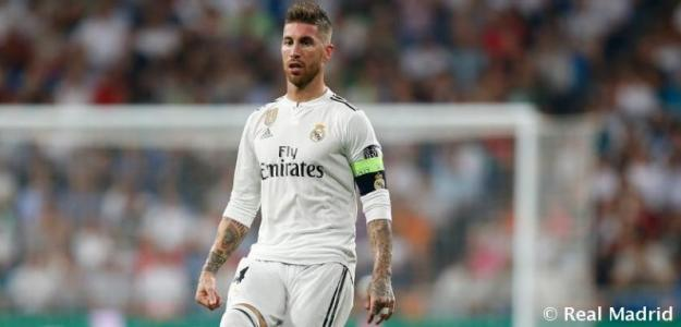 Sergio Ramos abre las puertas del Real Madrid a un ex de la Liga / RealMadrid.com