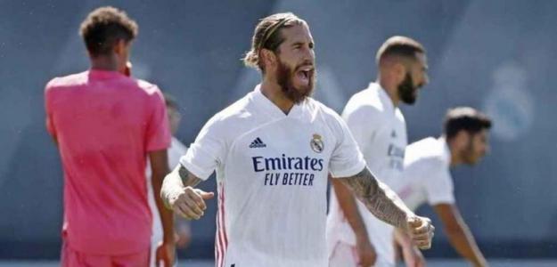 Sergio Ramos, más problemas para el Real Madrid / Elespanol.com