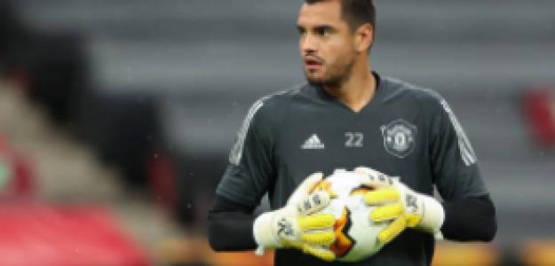 """""""Brighton se interesa en un futbolistan del United./ Foto: Getty Images"""""""