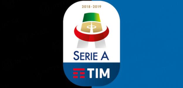 "La interesante batalla táctica de la Serie A ""Foto: Serie A"""