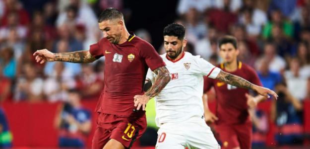 El Sevilla intentará 'meter el pie' en cuartos de final