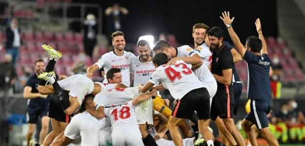 Las claves del titulo del Sevilla en la Europa League