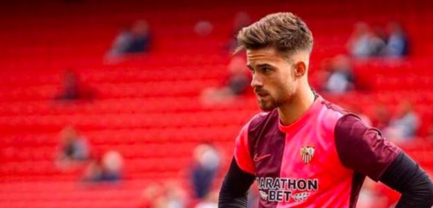El Liverpool tiene en la mira a Alfonso Pastor