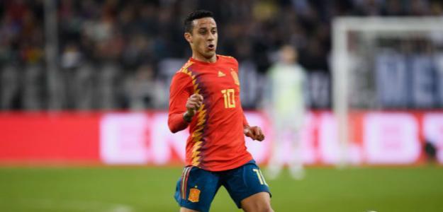 Thiago / FIFA