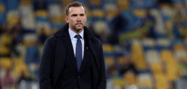El fichaje que recomendó Shevchenko al AC Milan