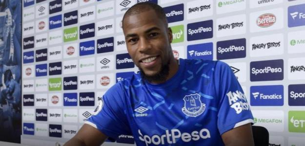 Sidibé llega cedido al Everton de Marco Silva / Everton FC